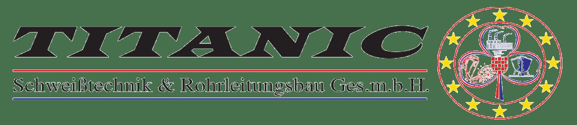 Titanic Schweißtechnik & Rohrleitungsbau GmbH - Logo