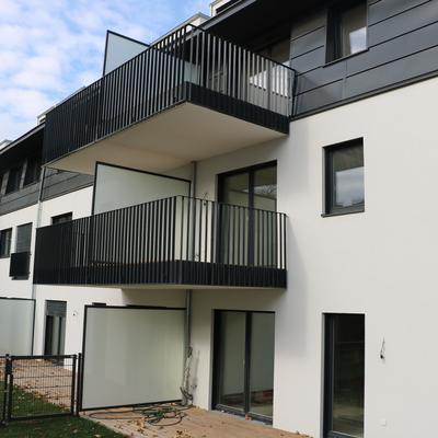 Wohnbau Korneuburg