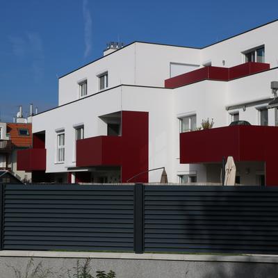 Wohnbau Cube Art Famoser Häuser